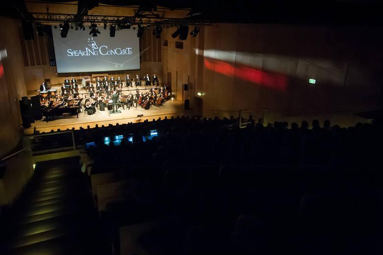 W ramach obchodów roku Moniuszkowskiego w Filharmonii Opolskiej będzie można zobaczyć Halkę z 1929 roku w odrestaurowanej wersji z muzyką na żywo w wykonaniu