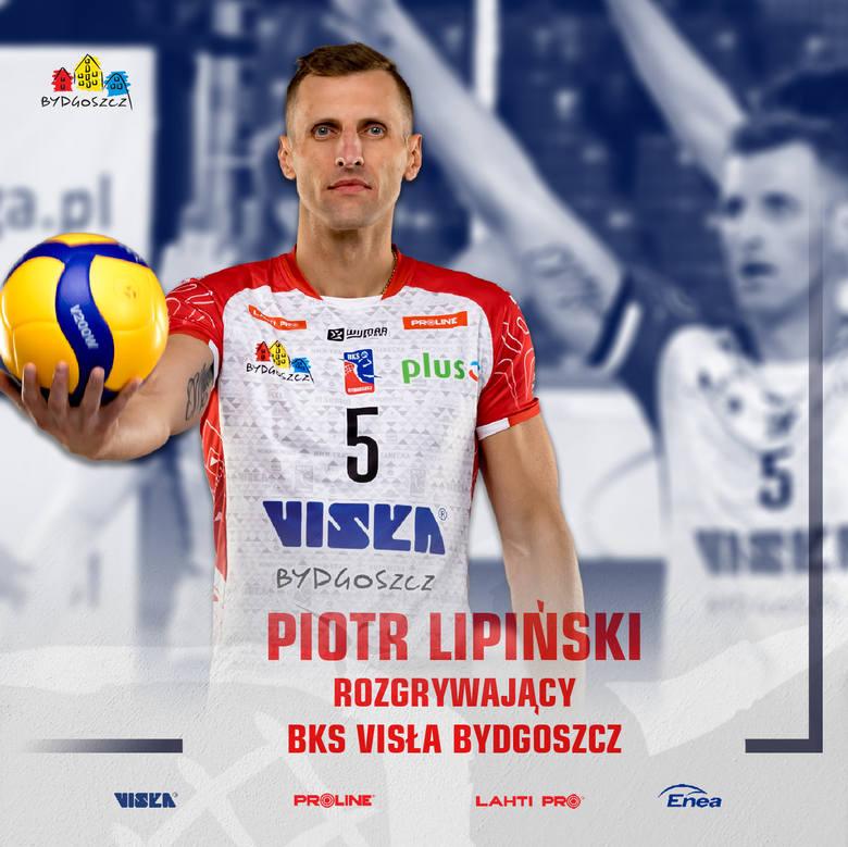 BKS Visła Bydgoszcz ma nowego-starego rozgrywającego