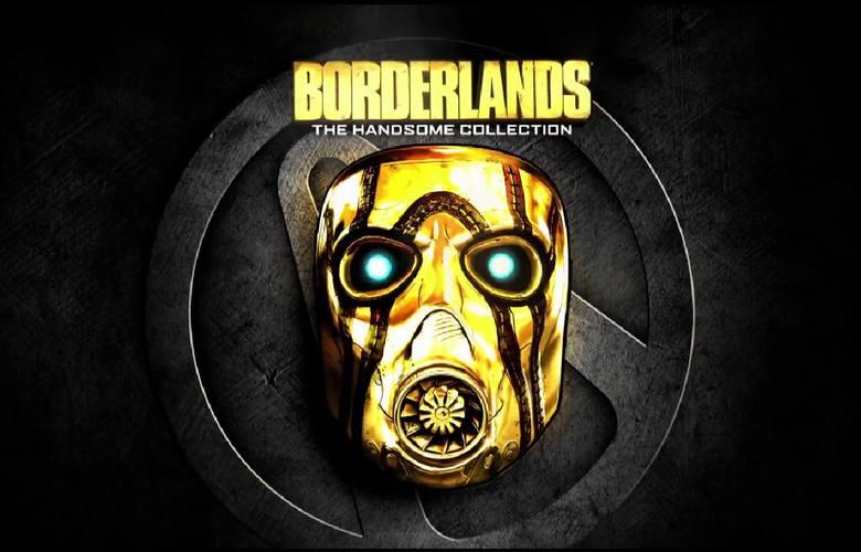 Borderlands: The Handsome CollectionBorderlands: The Handsome Collection. Szczegóły i bardzo fajna edycja kolekcjonerska (wideo)