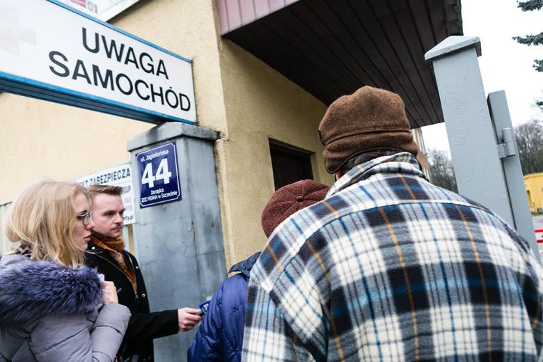 W środę sanepid podał, że zarejestrowano już 35 przypadków podejrzeń zachorowań na odrę w naszym województwie. To już 32 osoby w Szczecinie, 1 przypadek