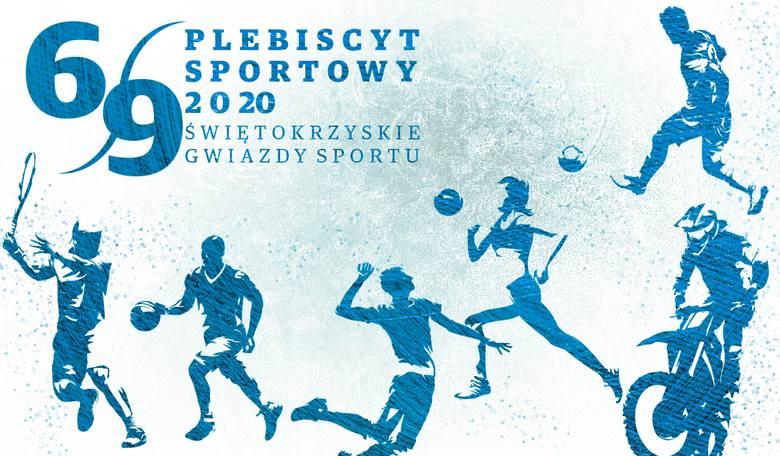 Plebiscyt Sportowy Świętokrzyskie Gwiazdy Sportu. Koniec głosowania na najpopularniejszych sportowców, trenerów, drużyny, talenty.