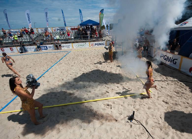 Podczas minionego weekendu w Darłowie rozgrywane były Finały Mistrzostw Polski PGNiG Summer Superligi w piłce ręcznej plażowej. Zobaczcie zdjęcia!