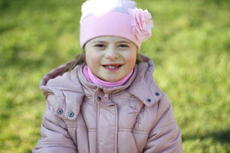 Dzieci z zespołem Downa: One są jak głęboko ukryty skarb