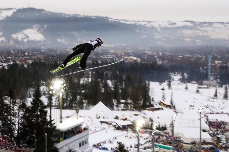 Skoki narciarskie - wyniki na żywo