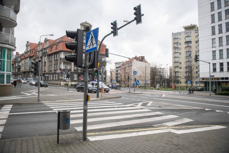 Na całej długości ul. Poznańskiej i Jeżyckiej prędkość ograniczona będzie do 30 km/h