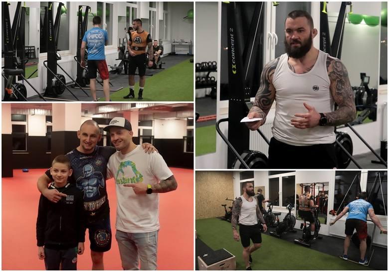 BT Gym już działa. Nowa siłownia w Szczecinie. Nowa siłownia Berserker's Team Szczecin [GALERIA]