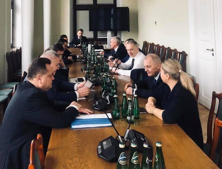 W Sejmie działa już Podlaski Zespół Parlamentarny