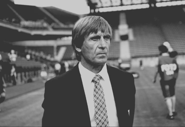Nie żyje Angel Perez Garcia, były trener Piasta Gliwice
