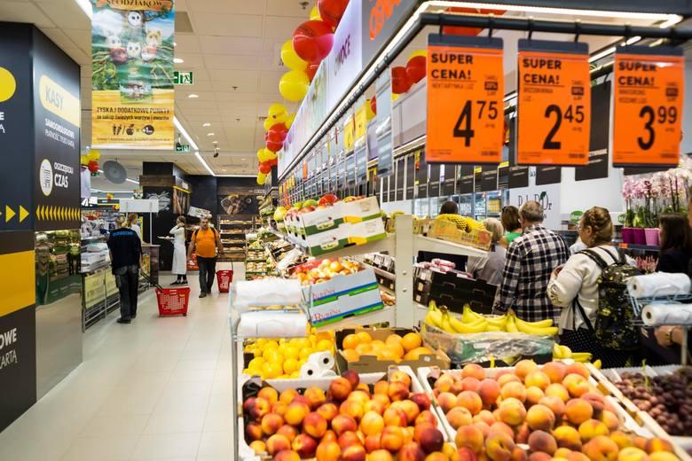 Klienci, którzy zauważyli nieprawidłowości w zakresie uwidaczniania cen w sklepach sieci Biedronka, mogą przesyłać takie sygnały wraz ze zdjęciami dokumentującymi