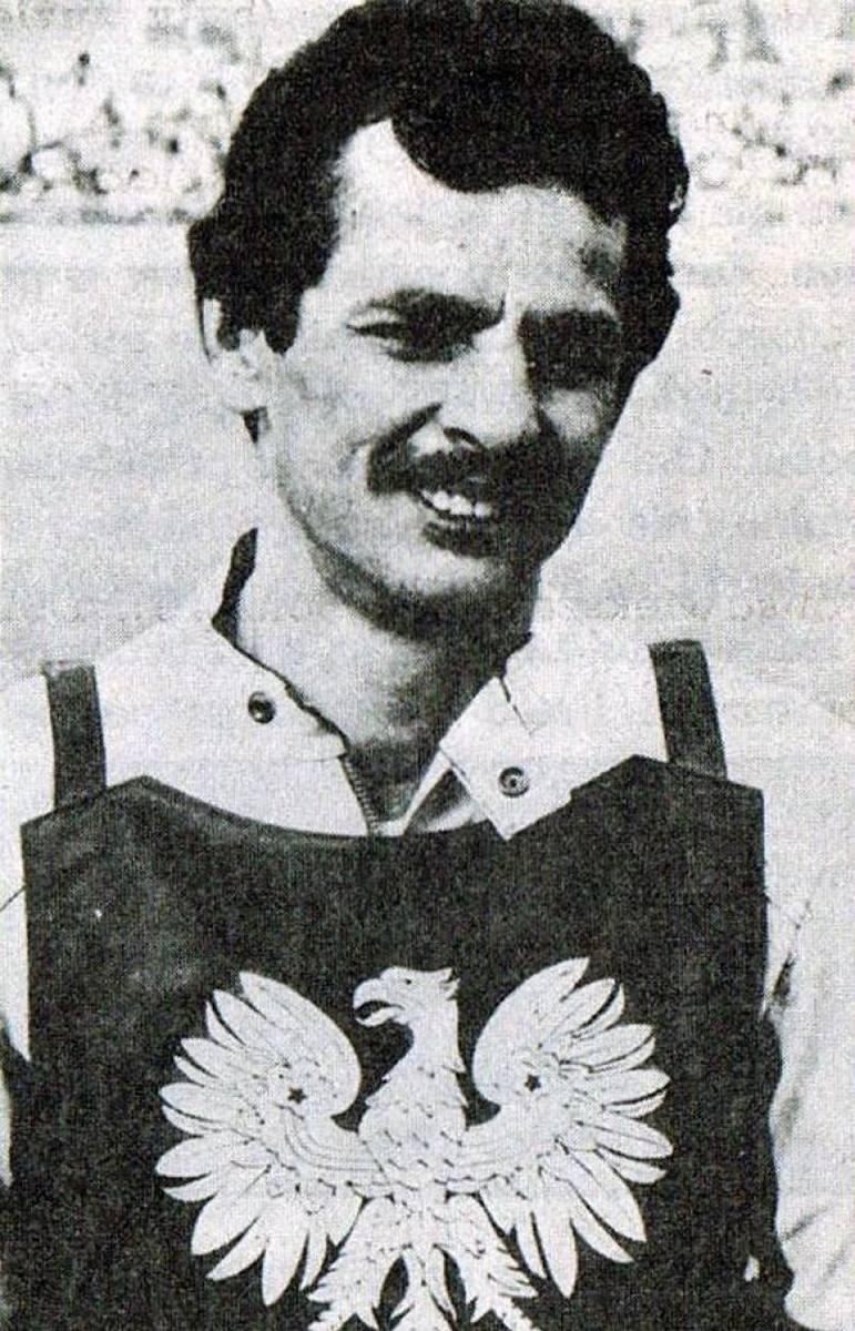Bolesław  Proch