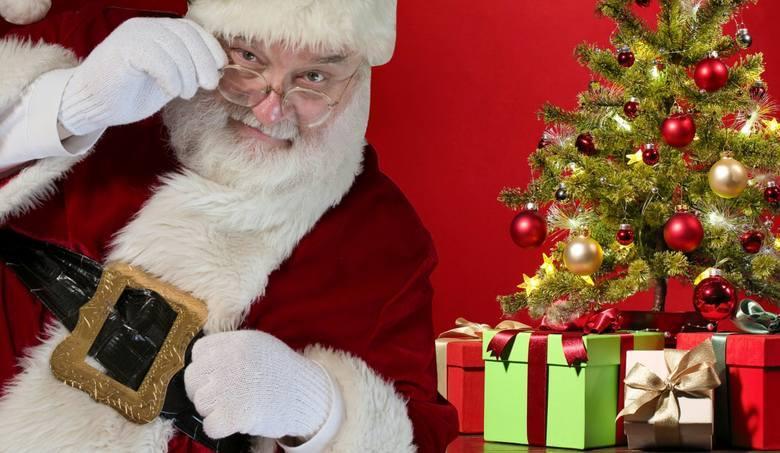 Święta Bożego Narodzenia już za nieco ponad tydzień. Tyle czasu zostało na zrobienie prezentów. Oto nasze podpowiedzi.>>>>>>>CZYTAJ