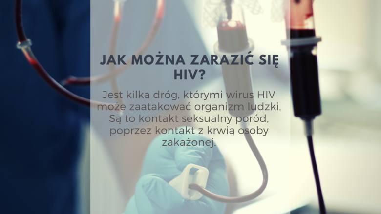 Wirus HIV mnoży się i niszczy układ odpornościowy człowieka. Efektem tego jest brak ochrony organizmu nawet przed najbardziej błahymi chorobami. Wirus