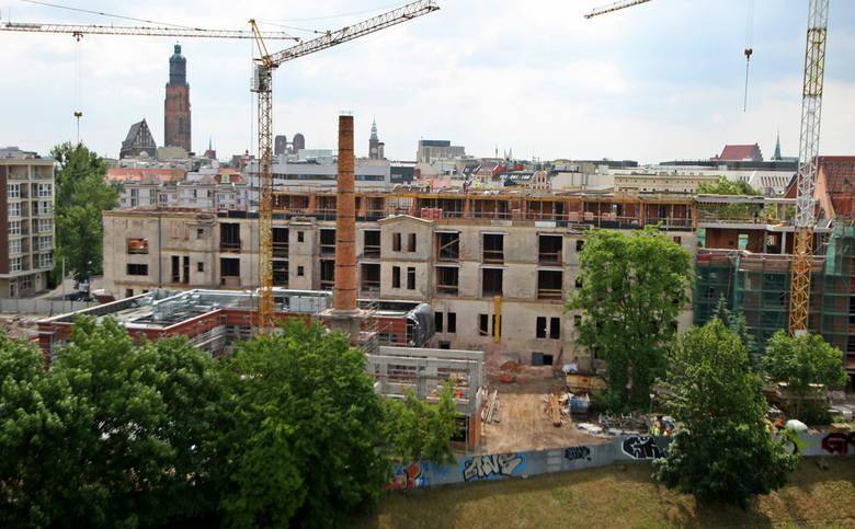 Nowe oblicze szpitala im. Babińskiego - będą tu biura i mieszkania