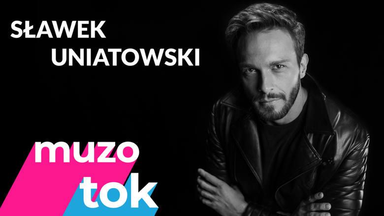 """Sławek Uniatowski  [Wywiad]: Nowa płyta """"Metamorphosis"""", singiel """"5 rano"""", Opole, Toruń, Tomek Organek, Queen, Wodecki - o tym w"""