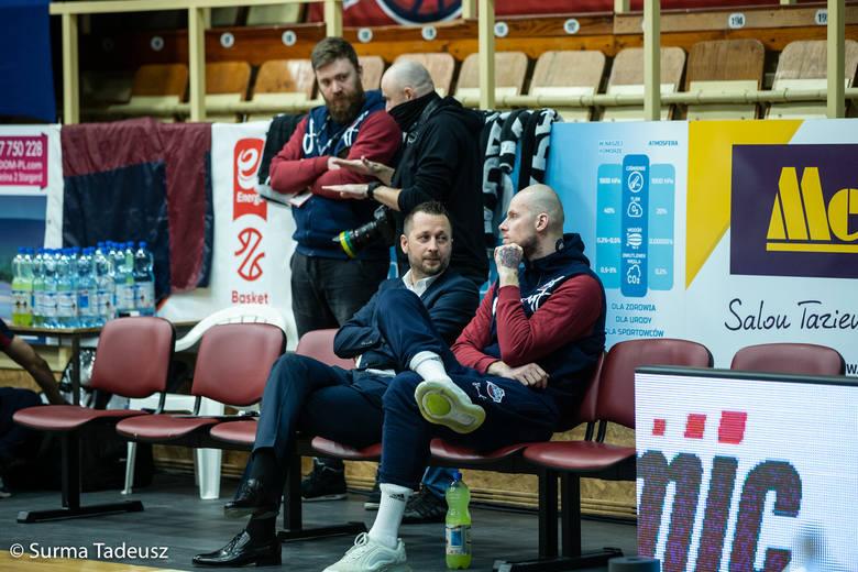Po perfekcyjnym styczniu, w którym King Szczecin wygrał cztery mecze, także w lutym nasi koszykarze nie zwalniają tempa. Tym razem ograli u siebie (w