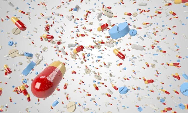 Uwaga! Popularne leki na przeziębienie całkowicie wycofane z aptek. OSTRZEŻENIE GIF
