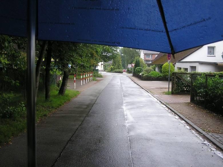 Czeka nas pochmurny dzień