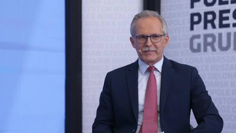 Prezes Wód Polskich: Współpraca gmin z naszym gospodarstwem jest kluczowa, by rozwiązać problemy wodne kraju