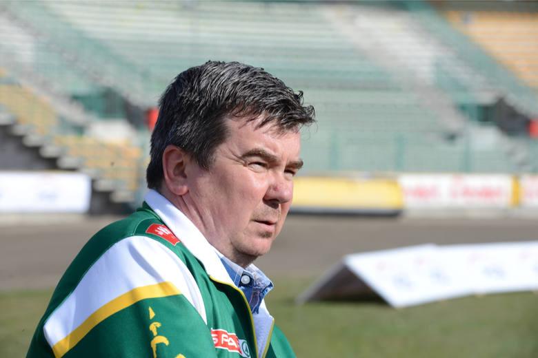 Sławomir Dudek oddał Falubazowi kawał życia jako zawodnik, a później trener. Jego syn także broni barw zielonogórskiego klubu, którego jest dziś fil