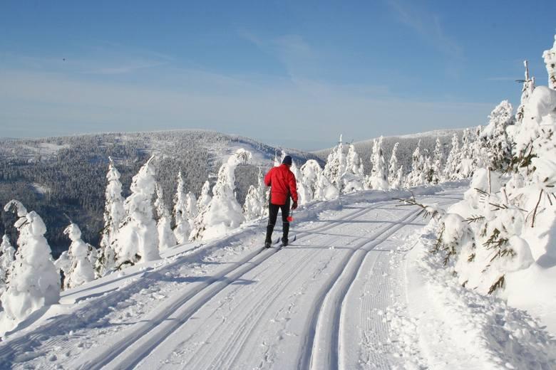 Nowości i udogodnienia dla narciarzy w Czechach