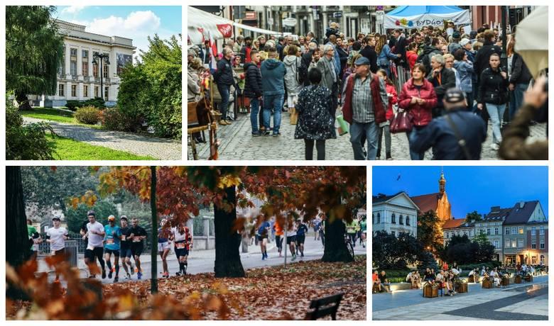 W najbliższy weekend na mieszkańców Bydgoszczy czeka wiele atrakcji. Koncerty, wystawy i wiele sportowych emocji. Każdy znajdzie coś dla siebie. Zobaczcie,