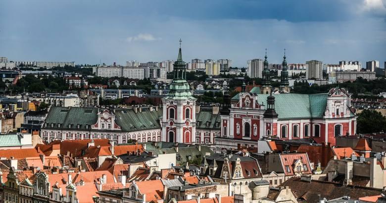 Poznań oferuje mnóstwo atrakcji. Co koniecznie trzeba zobaczyć w stolicy Wielkopolski? Oto 20 propozycji najwyżej ocenianych przez TripAdvisor - największy