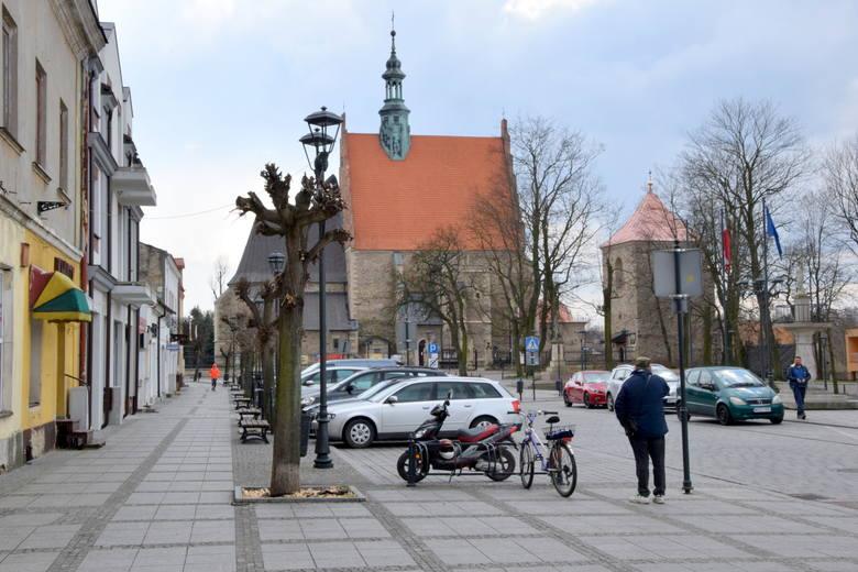 W związku z kolejnymi przypadkami zarażenia koronawirusem w Polsce i w regionie radomskim zaleca się niewychodzenie z domu o ile nie jest to absolutnie