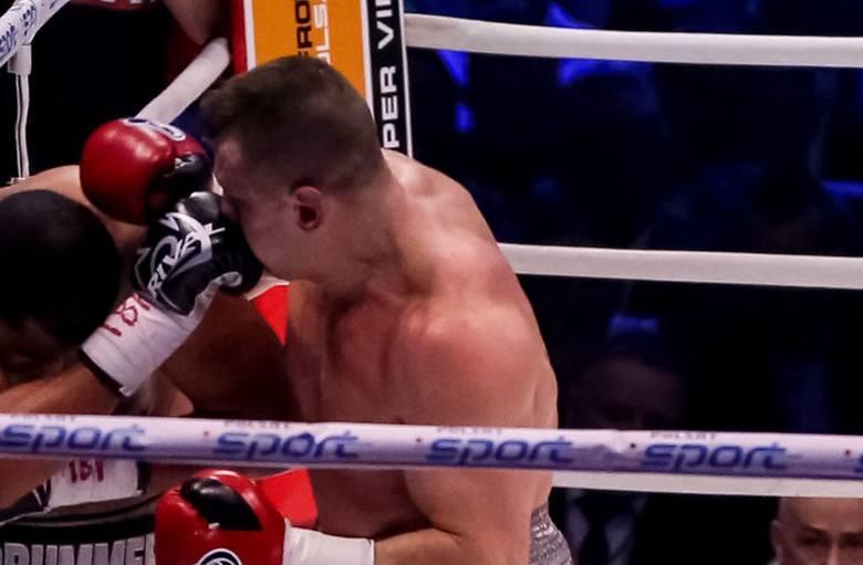 Polsat Boxing Night: Noc zemsty SKRÓT WALK Adamek vs. Abell NOKAUT NA WIDEO TV ONLINE YouTube, Twitter, Facebook [22.04.2018]