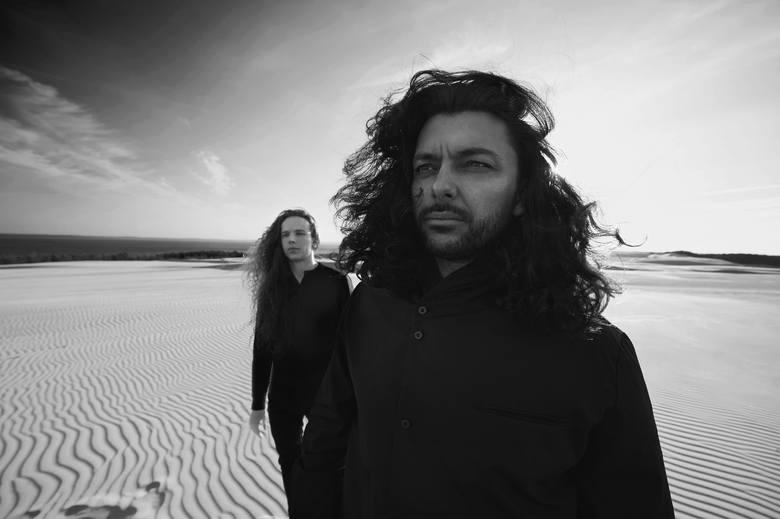 Mateusz Owczarek i Kamil Haidar – czyli duet Lion Shepherd