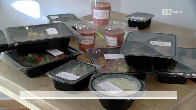 Bądź w formie: Dieta pudełkowa - jedni gotują, inni zamawiają gotowe diety