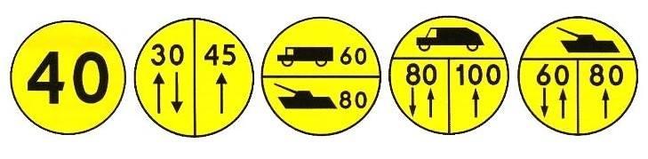 Ćwiczenia wojskowe DEFENDER-Europe 20. Utrudnienia w Lubuskiem. Nowe oznakowania na drogach, ograniczenia prędkości, ważne informacje