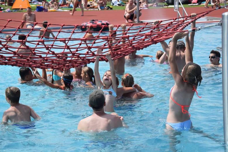 Kupa w basenie Ruda w Rybniku to głupi żart i realne ogromne koszty