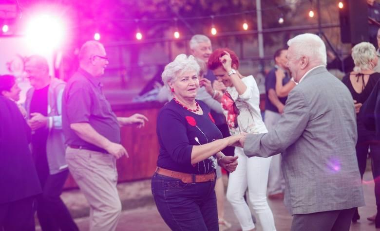 Można będzie posłuchać i potańczyć  do dawnych łodzkich melodi
