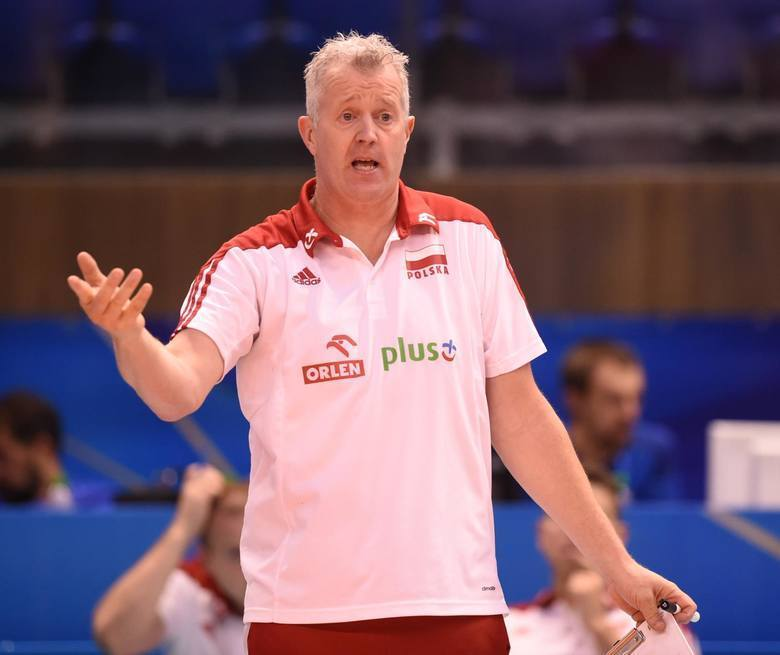 Trener Vital Heynen ma twardy orzech do zgryzienia. Tylu dobrych zawodników polska kadra już dawno nie miała.
