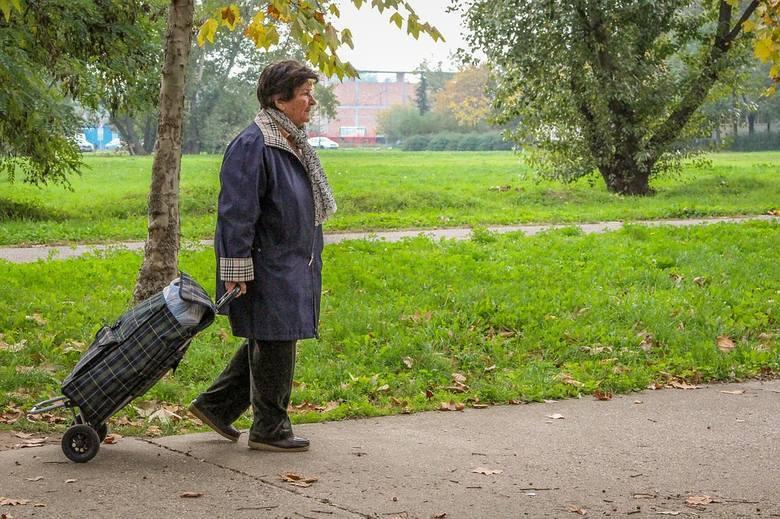 ZUS w woj. lubelskim przyjął już prawie pół tysiąca wniosków o emeryturę dla matek