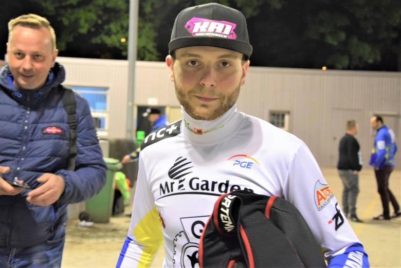 Kai Huckenbeck (MrGarden GKM Grudziądz) otrzymał piąta dziką kartę na stałe występy w całym cyklu Speedway European Championship 2018
