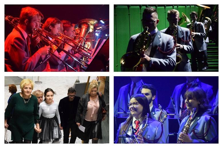 Dorota Miśkiewicz, Magdalena Kumorek, Pawbeats, The Whoop Group, Dominika Czajkowska – fortepian, Łukasz L.U.C. Rostkowski i Młodzieżowa Orkiestra Dęta