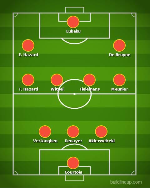 Belgia na Euro 2020. To jeden z faworytów. Co ze zdrowiem Kevina de Bruyne'a? [SKŁAD, TERMINARZ, SYLWETKA]