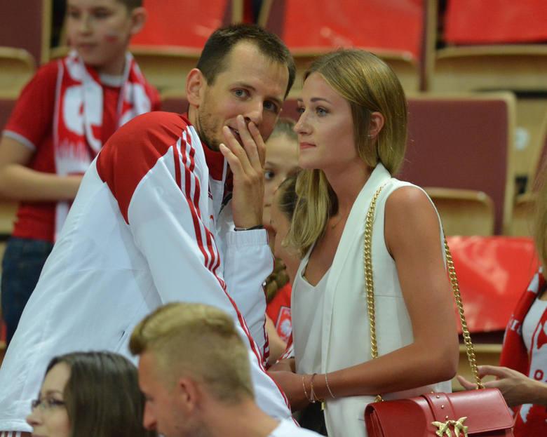 Najbardziej znana siatkarska para nie zagra w Rzeszowie! Bartosz Kurek ma trafić do Onico Warszawa a Anna Grejman do Legionovii