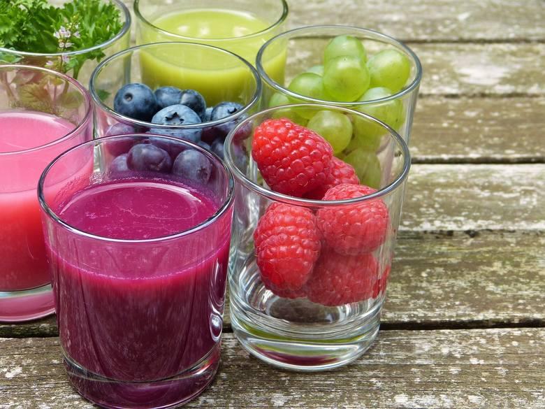 - Branża spożywcza, w tym przetwórstwa owocowo-warzywnego, wychodzi naprzeciw oczekiwaniom klientów poprzez proponowanie nowych, naturalnych wyrobów,