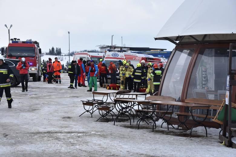 We wtorek odbył się pogrzeb ofiar tragicznego wypadku w Bukowinie Tatrzańskiej. Zerwany dach zabił matkę i jej dwie córki. Kobiety były związane ze Szczecinem.