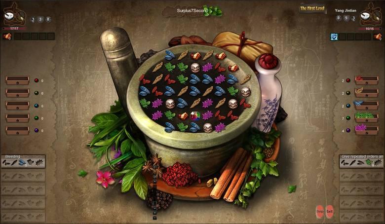 Age of Wulin: Zatrudnimy kucharza bez doświadczenia