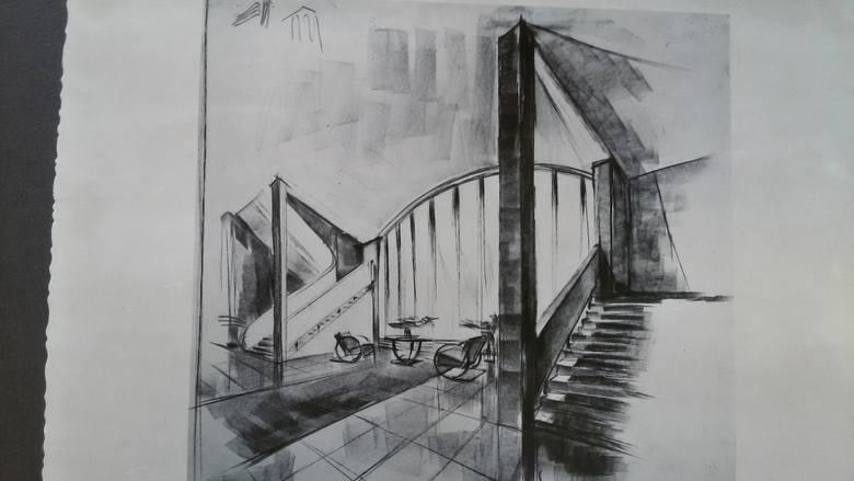 Ultranowczesny gmach projektu Karola Schayera z 1939. Dziś go nie ma [LINIA CZASU, AKTYWNE ZDJĘCIE]