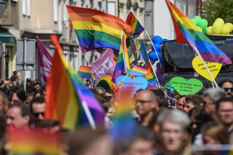 Sąd uchylił zakaz Marszu Równości w Rzeszowie. Miasto nie planuje się odwoływać