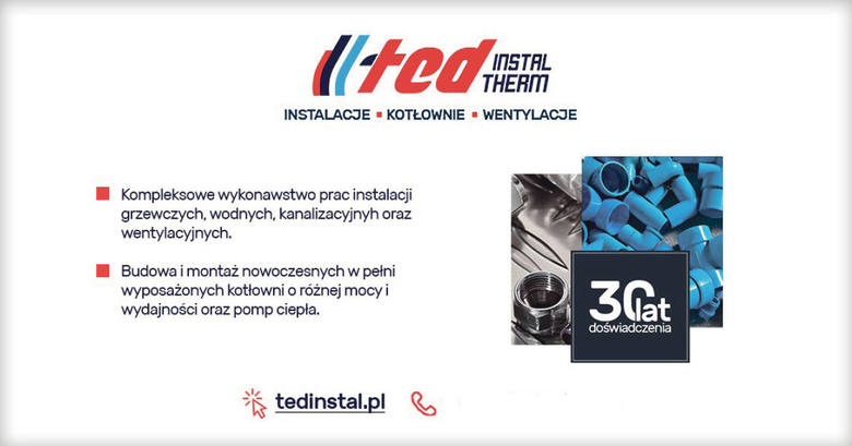 Firma Ted Instal Therm