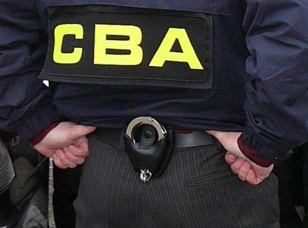 CBA wkroczyło do poznańskiej policji i Komendy Głównej