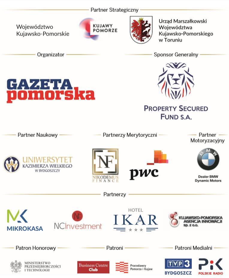 Minister inwestycji i rozwoju, Jerzy Kwieciński, na gali