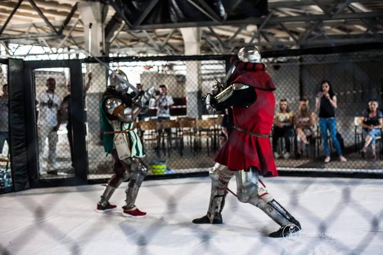 Ubiegłoroczna edycja imprezy przyciągnęła do Bazy Zbożowej pasjonatów sztuk walki. Powtórka urozmaicona nowościami już w ten weekend!