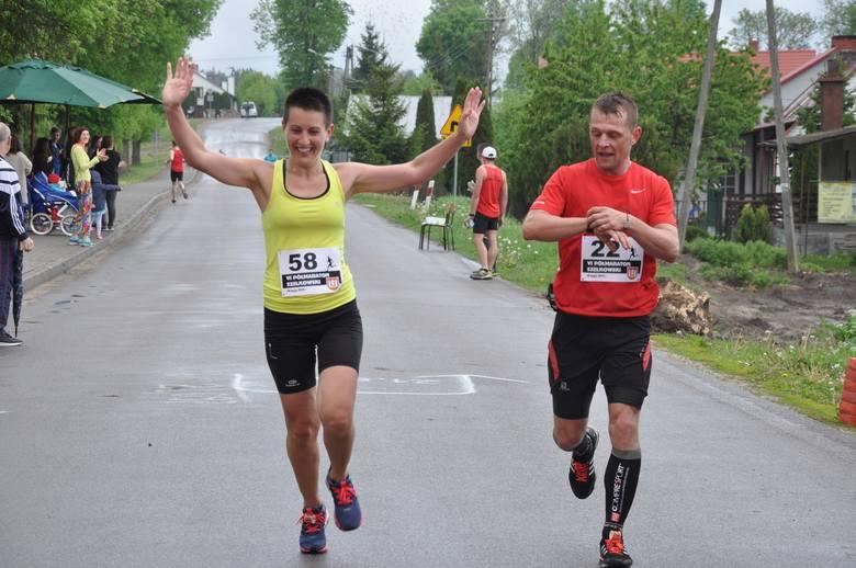 VI Półmaraton Szelkowski za nami