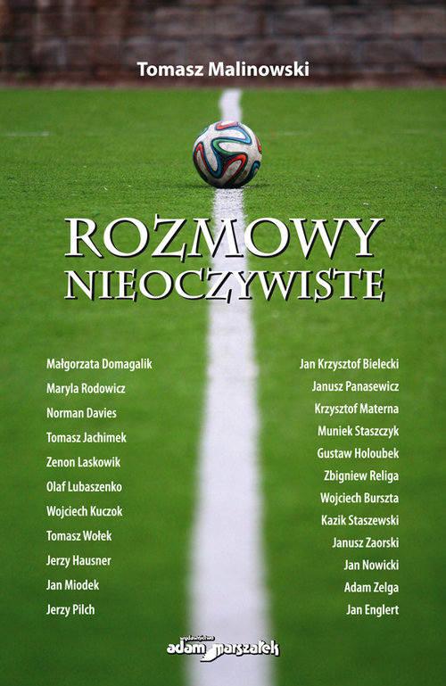 Tomasz Malinowski: - Jestem raczej powściągliwym kibicem